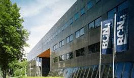 BCN Utrecht- ICT Centre Daltonlaan100 3584 BJ Utrecht