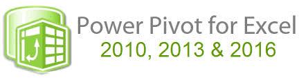 PowerPivot voor Excel Cursus
