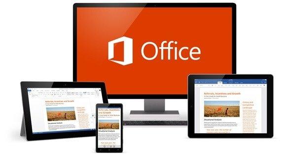 Microsoft Office Migratie Trainingen