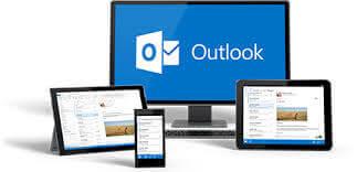 Outlook Cursus