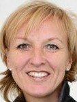 Eveline Kinsbergen - Account Manager