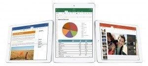 iPad cursussen