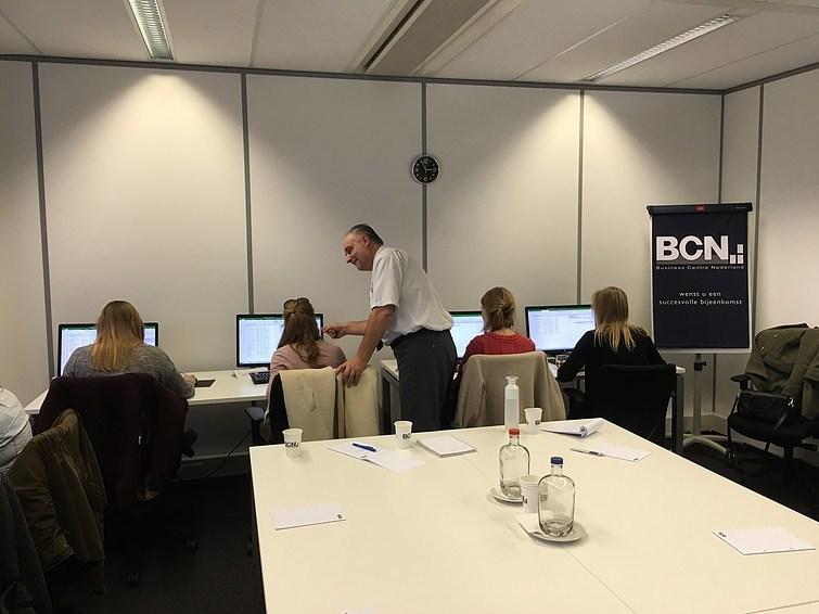 Maatwerk trainingen MS Project op cursuslocatie SignOn te Amsterdam