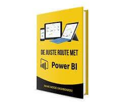 Training Power BI Desktop & Online Advanced+DAX