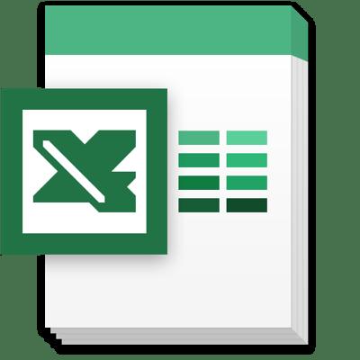 Excel Cursus – Expert