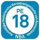 Koninklijke NBA 18 PE-uur