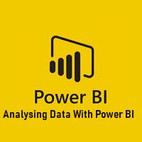 MOC 20778 | Analyzing Data with Power BI