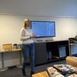 Eveline Kinsbergen - SignOn ICT Opleidingen