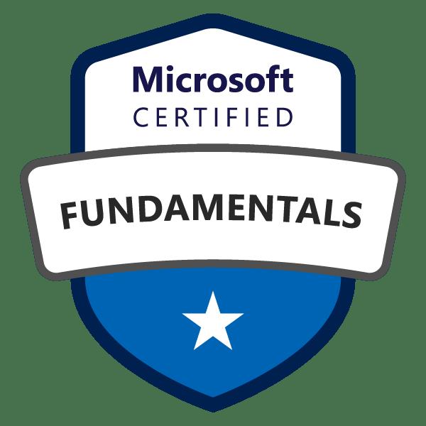 Microsoft Azure Fundamentals AZ-900T01