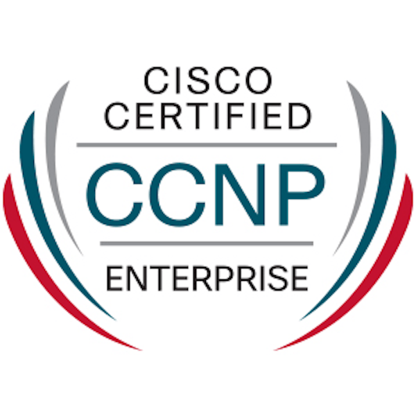 Implementing and Operating Cisco Enterprise Network Core Technologies (ENCOR) Training