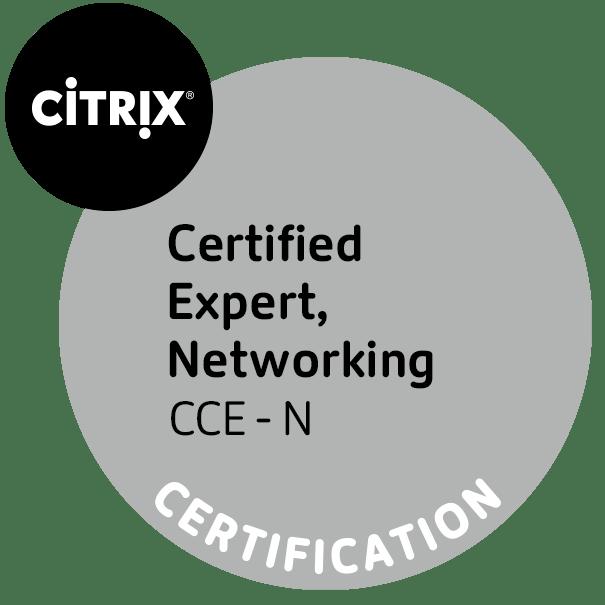 Citrix (NetScaler) Networking Assessment, Design, and Advanced Configuration (CNS-420) Training