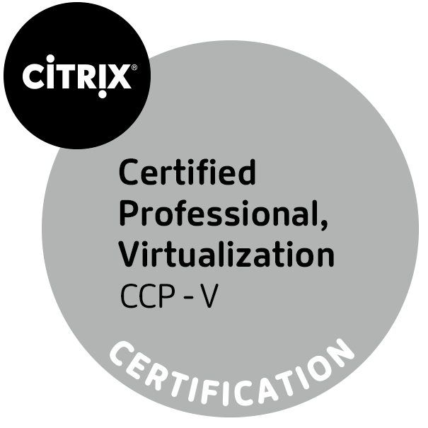 Citrix Virtual Apps and Desktops 7 Advanced Deployment, Troubleshooting, Security and Administration (CWS-315) Training
