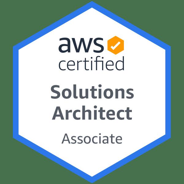 Architecting on AWS (AWSA)